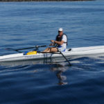 Rowing The World - Geordie Kohler