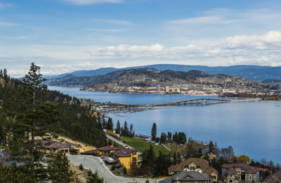 Rowing The World - Kelowna