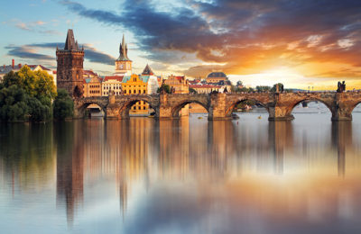 Rowing The World - Prague-Budapest