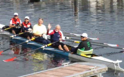Rowing The World - 2020 Trips