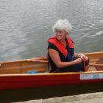 Rowing The World - Vivien Jackson