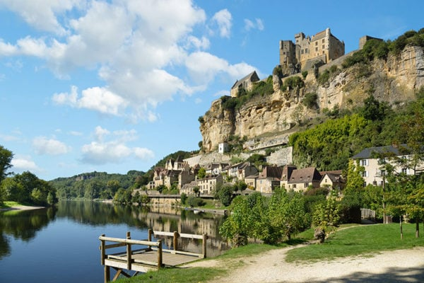 Rowing The World - Perigord