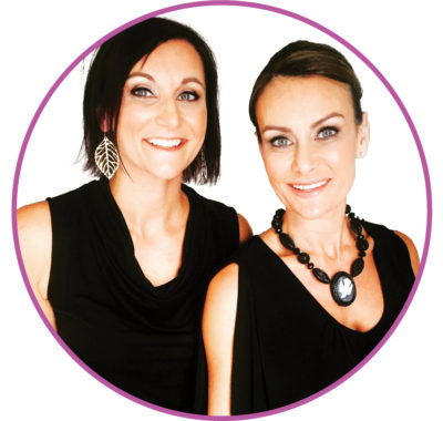 Andrea Katz & Allison Gervais - Fit Communications
