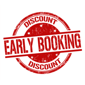 Rowing The World - Early Booking Special