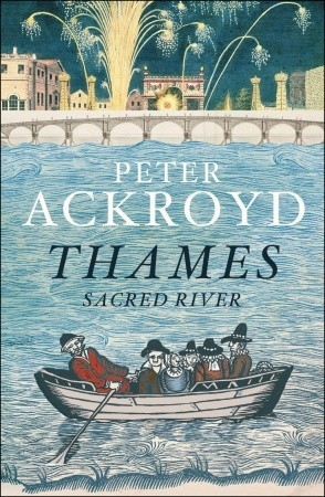 Many books about the Thames, including Thames Sacred River, have inspired rowers and travellers alike.