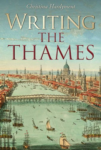 Many books about the Thames, including Writing the Thames, have inspired rowers and travellers alike.
