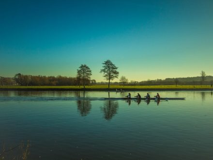 Poems About Rowing
